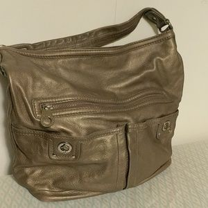 Marc by Mark Jacobs Totally Turnlock Faridah bag